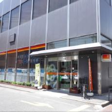 西日本シティ銀行 荒江支店 荒江支店の外観